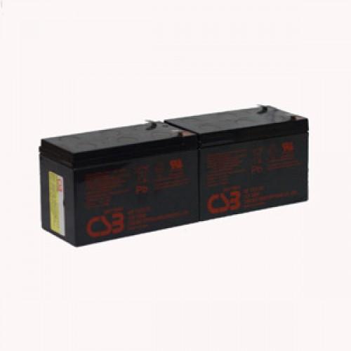Батарея RBC22 для ИБП APC SU700RM2U, SU700RMI2U (неоригинал)