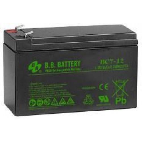 Батарея RBC2 для ИБП APC BK250EC, BK250EI, BP280i, BK400i, BK400EC, BK400EI, BP420I, SUVS420i, BK500