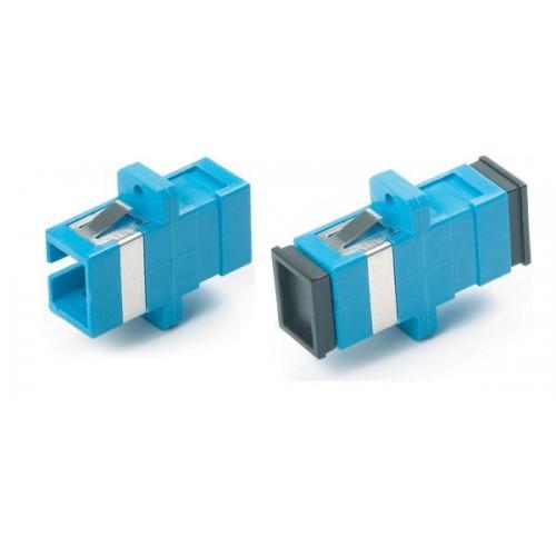 Адаптер оптический TWT SC, SM, симплексный