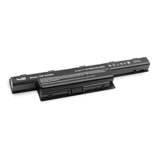 Аккумулятор для ноутбука Acer AS10D31 11.1V 4400mAh