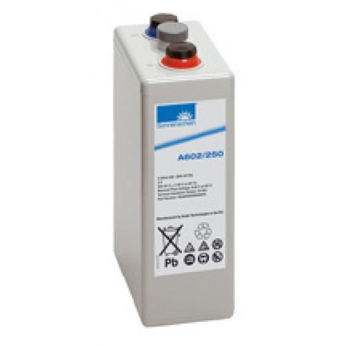 Аккумуляторная батарея A602/280 (5 OPzV 250)