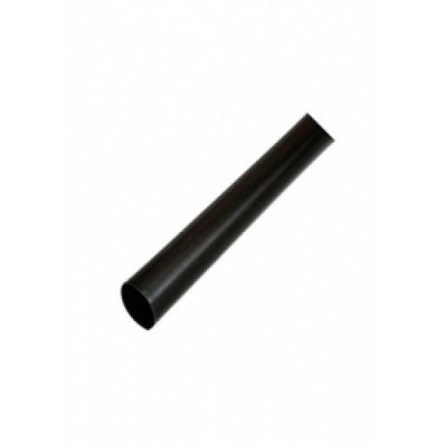 Трубка термоусаживаемая KSS K32-8.0 (кембрик) 8.4/4мм, черная, KSS