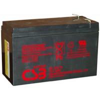 Аккумуляторная батарея CSB GP 1272 (28W) (12V 7.2Ah)