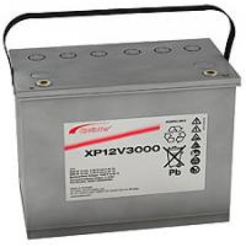 Аккумуляторная батарея Sprinter XP 12V3000 (Sprinter P 12V2130)
