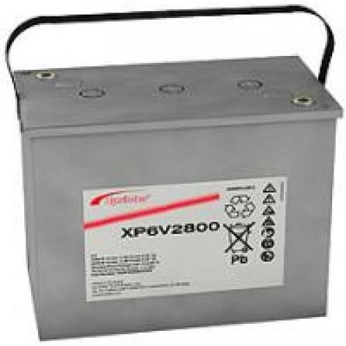 Аккумуляторная батарея Sprinter XP 6V2800 (Sprinter P 6V2030)