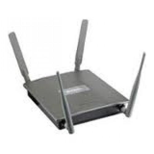 Точка доступа 802.11abg, 1хLAN 10XXmbps, WDS, WPA2, PoE