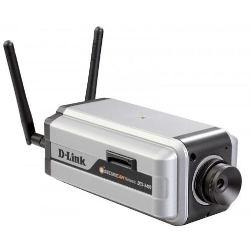 Камера беспроводная 802.11g, возможность ночной съёмки Аудио.Видео Мониторинг