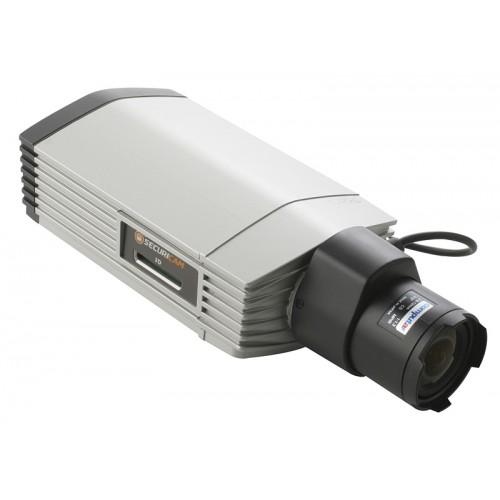 Мегапиксельная IP-камера c сенсором WDR и возможностью ночной съемки