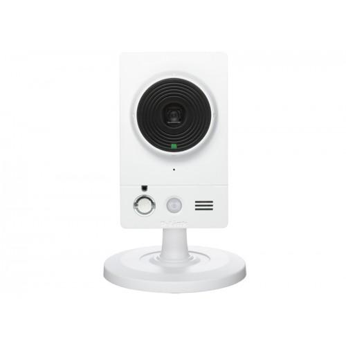 Сетевая двухмегапиксельная IP-видеокамера «Cube» с поддержкой Full HD и H.264
