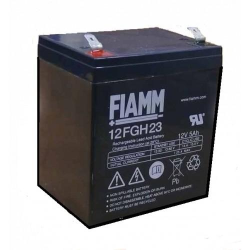 Аккумуляторная батарея 12FGH23 (FGH20502) (12V 5Ah)