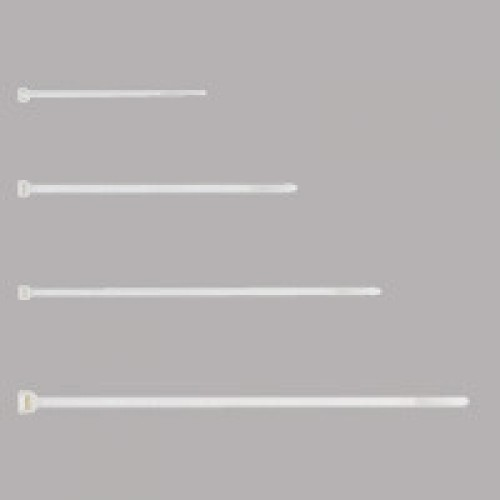 Хомут Colson 4.6x180, бесцветный