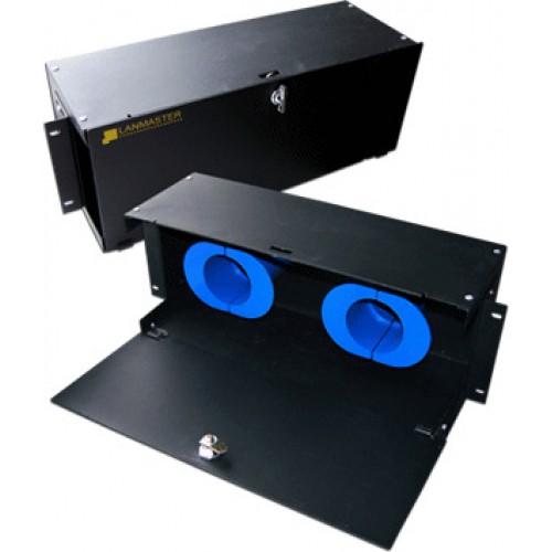 Органайзер для оптического кабеля 19