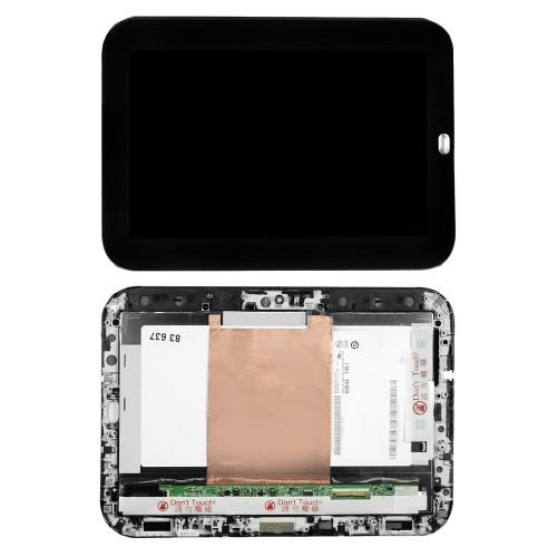 Дисплей, матрица и тачскрин для планшета 10.1