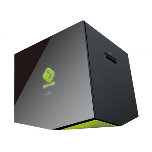 Медиаплеер HD Boxee Box
