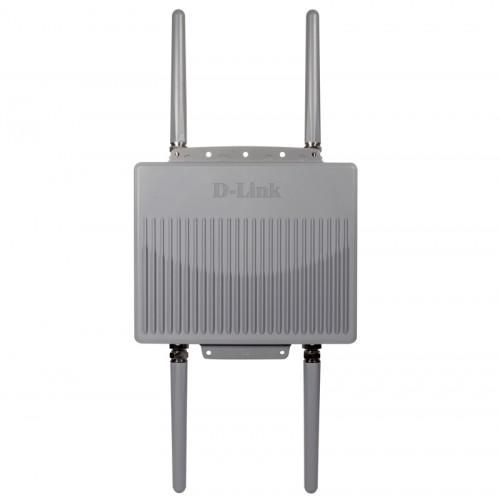 Точка доступа AirPremier N™ внешняя двухдиапазонная беспроводная 2.4 ГГц (802.11b/g/n)/ 5ГГц (802.11