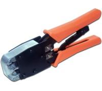 Обжимной инструмент 6P,8P, Ratchet, тип HT-500R