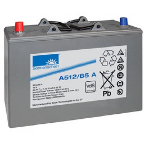 Гелевый аккумулятор  A512/85.0 A