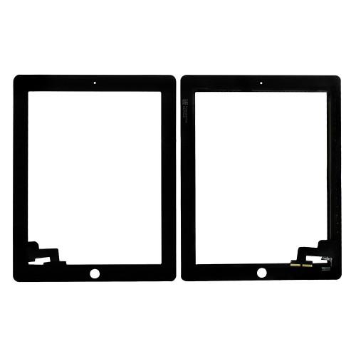 Сенсорное стекло, тачскрин для планшета Apple iPad 2, 9.7