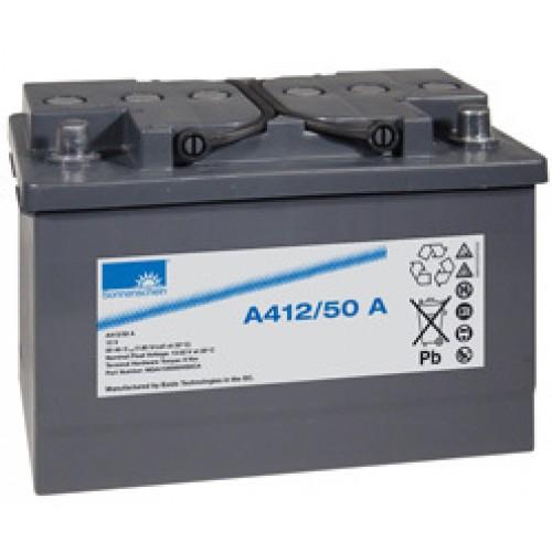 Аккумулятор гелевый  A412/50.0 A