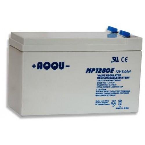 Аккумуляторная батарея AQQU MP 12170