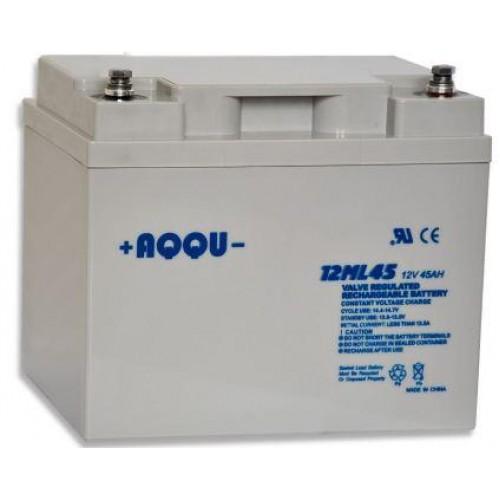 Аккумуляторная батарея AQQU 12ML 75