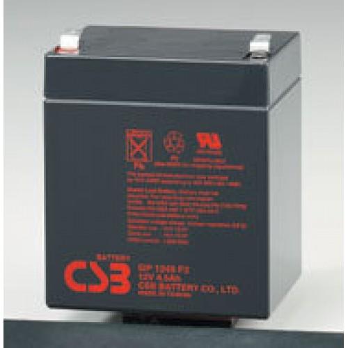 Батарея RBC30 для ИБП APC BF500-GR(неоригинал)