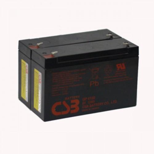 Батарея RBC32 для ИБП APC BR800I, BR1000II(неоригинал)
