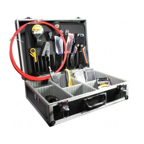 Набор для монтажа СКС и кабельных систем базовой комплектации