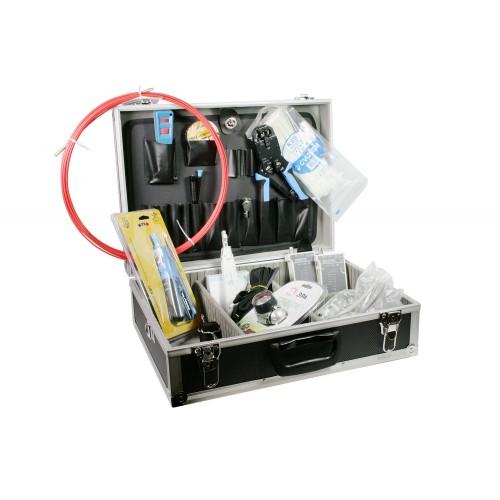 Набор для монтажа СКС и кабельных систем полной комплектации