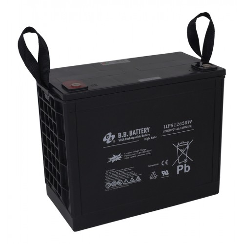 Аккумуляторная батарея BB Battery UPS 12620W (12V; 150 Ah)