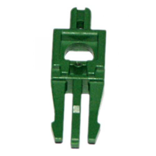 Размыкающий штекер для 1 пары , цвет зеленый, Krone