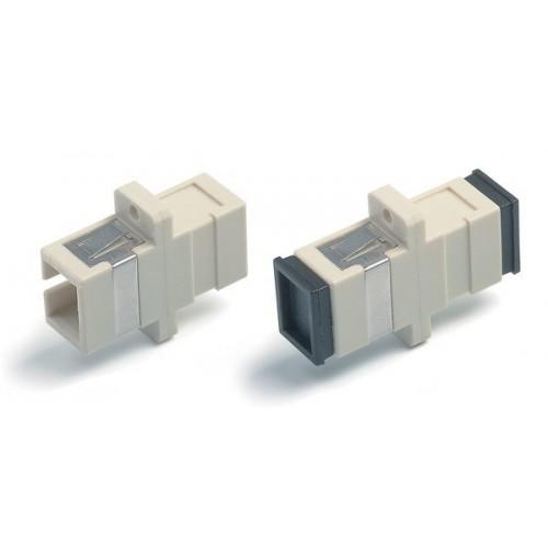 Адаптер оптический TWT SC, MM, симплексный