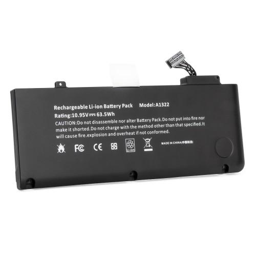 Аккумулятор для ноутбука Apple MacBook Pro 13.3