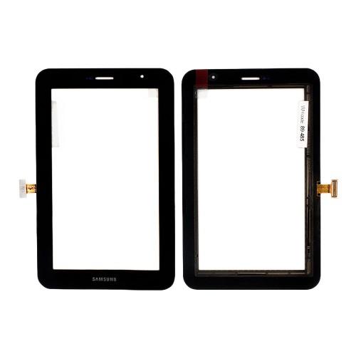Сенсорное стекло, тачскрин для планшета Samsung Galaxy Tab GT-P6200, GT-P6210 Plus, 7.0