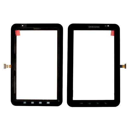 Сенсорное стекло, тачскрин для планшета Samsung Galaxy Tab GT-P1000, GT-P1010, 7.0