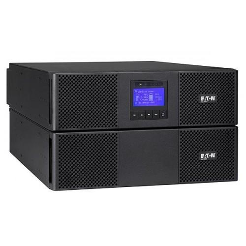 Источник бесперебойного питания (ИБП/UPS) EATON 9SX 11000i RT6U