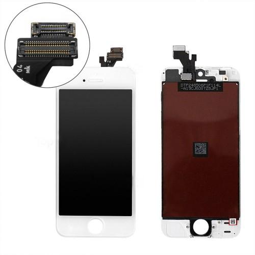 Дисплей, матрица и тачскрин для смартфона Apple iPhone 5, 4