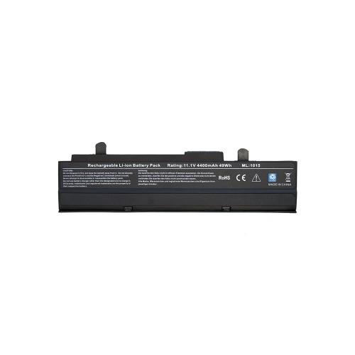 Аккумулятор для ноутбука Asus eee PC 1015PE, 1015PED, 1015PN, 1015PW, 1015T, 1015B, 1016, 1215N, VX6 Series. 10.8V 4400mAh PN: AL31-1015, AL32-1015
