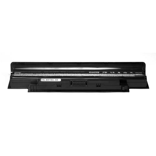 Аккумулятор для ноутбука Dell Inspiron 13R, 14R, 15R, 17R,  Vostro 1440, 3555, 3750 Series. 11.1V 4400mAh PN: J4XDH, 04YRJH