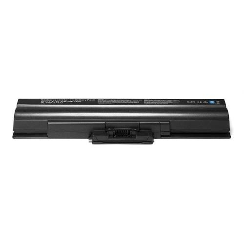 Аккумулятор для ноутбука Sony Vaio AW, BZ, CS, FW, NS, NW, SR, TX, VPCCW, VPCF, VPCY Series. 11.1V 4400mAh PN: VGP-BPL21, BPS13