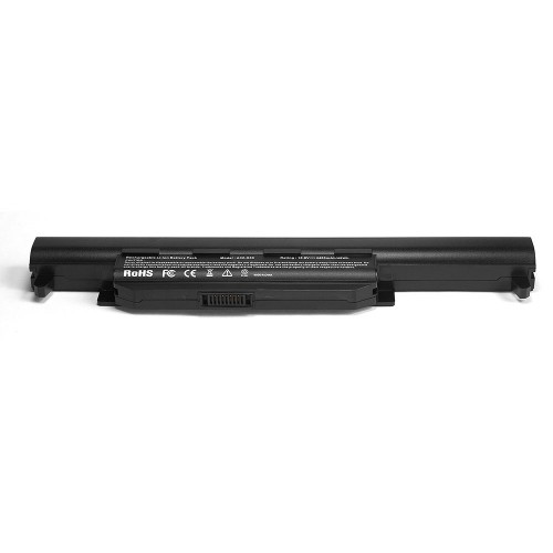 Аккумулятор для ноутбука Asus K45, K55, K75, A45, A55, A75, A95 Series. 10.8V 4400mAh PN: A32-K55, A33-K55, A41-K55