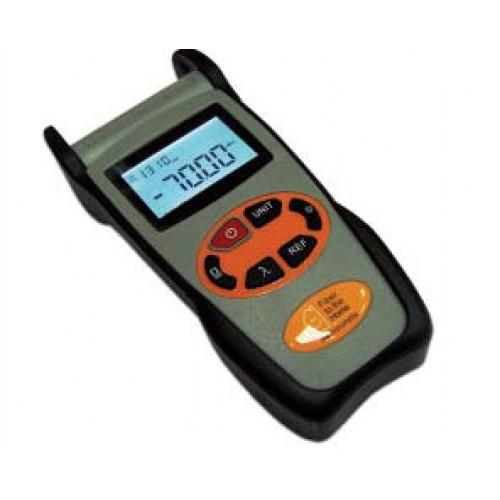Измеритель оптической мощности, универсальный, USB, разъемы FC/SC/ST