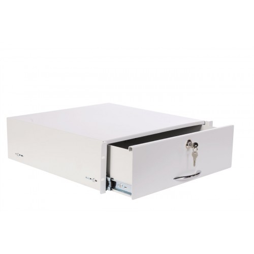 Полка (ящик) для документации 2U ЦМО ТСВ-Д-2U.450