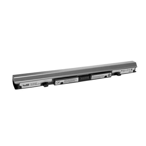 Аккумулятор для ноутбука Toshiba Satellite L950, L955, S950, S955, U900, U900-T01S, U945 Series. 14.4V 2200mAh 32Wh. PN: PA5076, PABAS268. Серый.