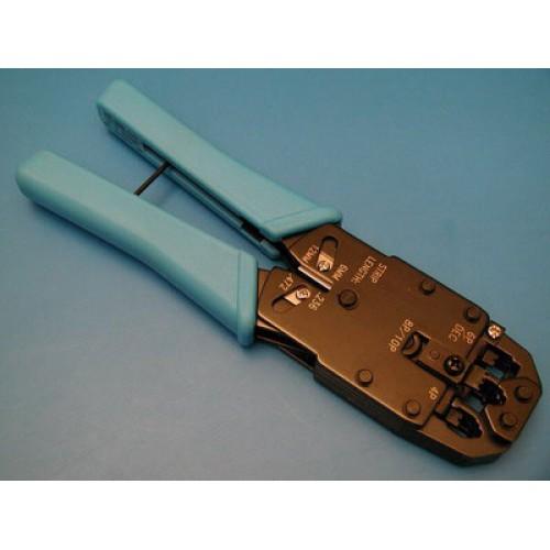 Обжимной инструмент Hanlong  HT-200A 10P10C 8P8C 6P6C 6P4C 4P4C 4P2C