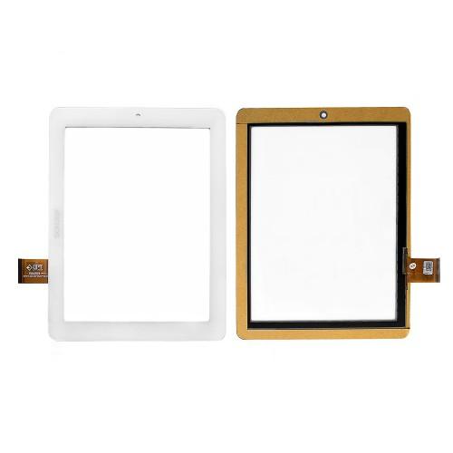 Сенсорное стекло, тачскрин для планшета Archos, Onda, 8