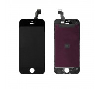 Дисплей, матрица и тачскрин для смартфона Apple iPhone 5C, 4