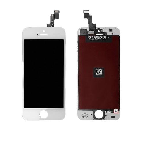 Дисплей, матрица и тачскрин для смартфона Apple iPhone 5S, SE. 4