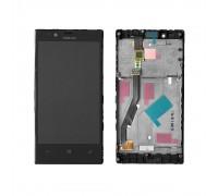 Дисплей, матрица и тачскрин для смартфона Nokia Lumia 720, 4.3