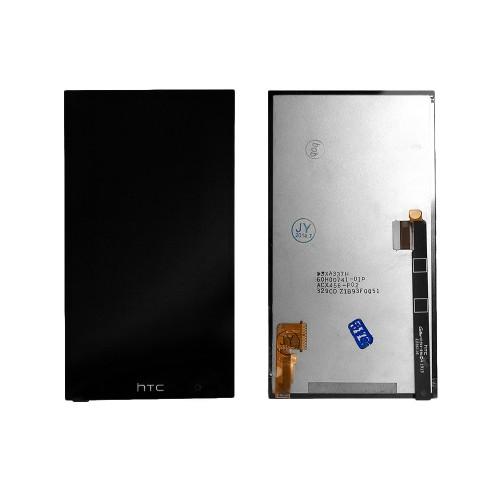 Дисплей, матрица и тачскрин для смартфона HTC One, M7 801e, 4.7